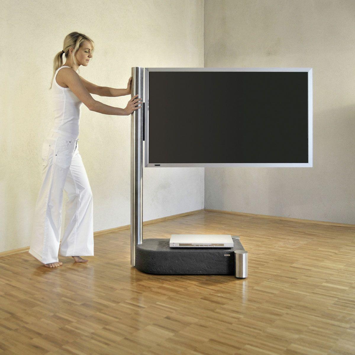Wissmann Raumobjekte Individual Art 110 Bei Hifi Tv Moebel De  # Meuble Tv Erard Motorise