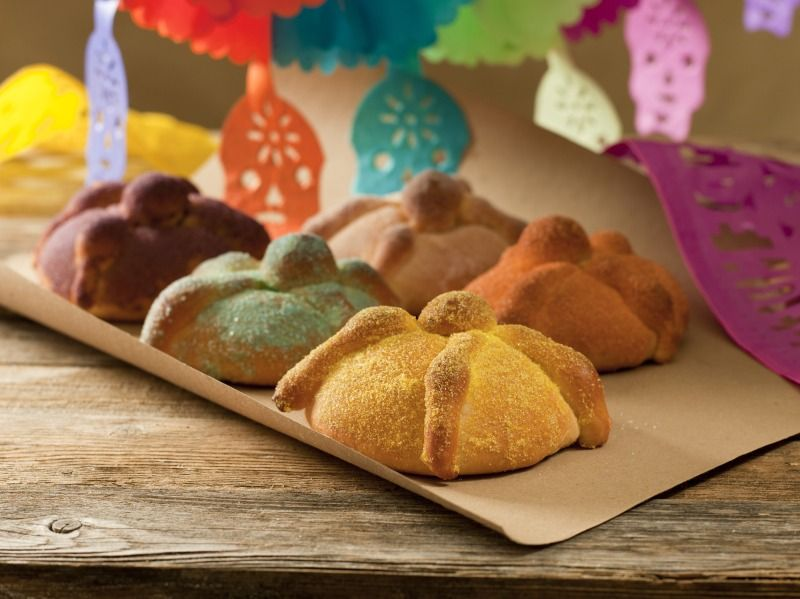 Looking for a traditional mexican bakery in san antonio