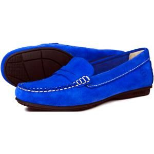 43dc2268d44 Orca Bay Florence Women s Suede Loafers  suede  loafers  driving ...