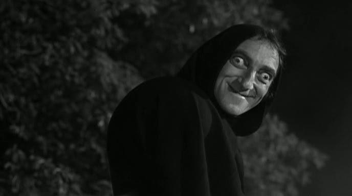 Frankenstein Junior Un Film Di Mel Brooks Con Gene Wilder Peter