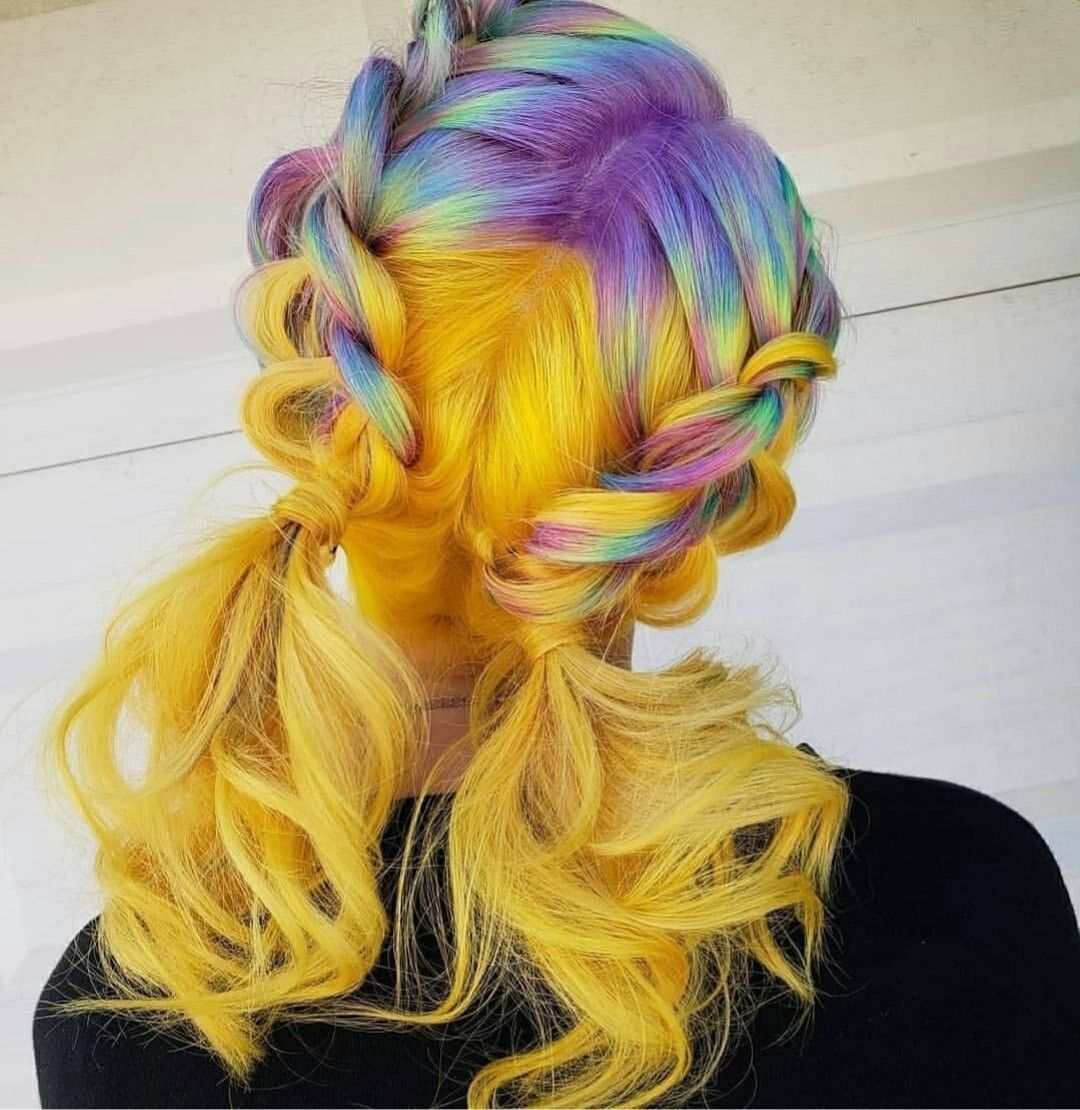 Pin by Elaf on Hairstyles in Pinterest Hair styles