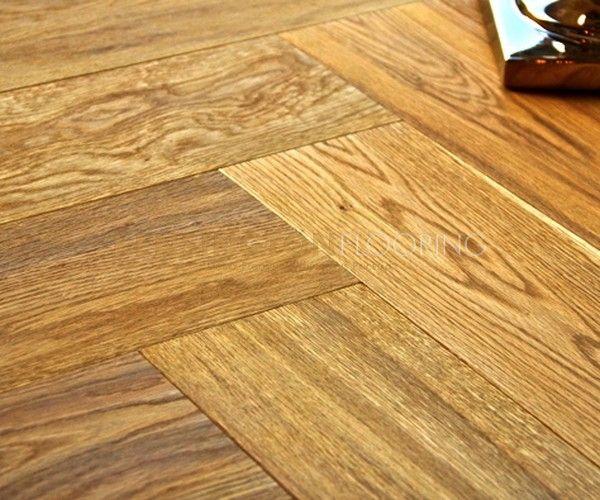 Click System Parquet Block Engineered Oak Flooring Oiled Wood Floor