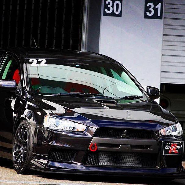 #Mitsubishi #Lancer #Evolution #Evo #EvoX #Evo10 #Japan #JDM