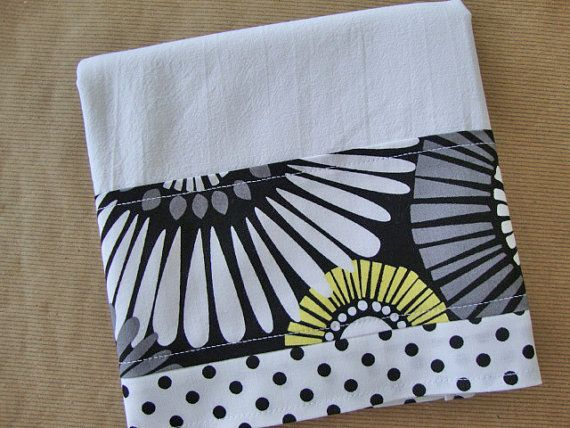 Flour Sack Towel Kitchen Towel Lint Free Tea by ...