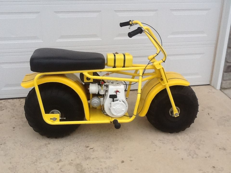 Terra Cat Small Motorcycles 7584f6403