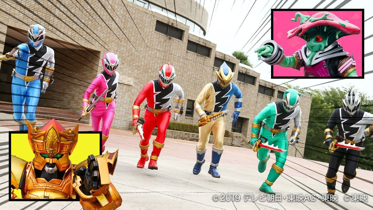 Pin by kenny thai on スーパー戦隊 Power rangers, Ranger, Character