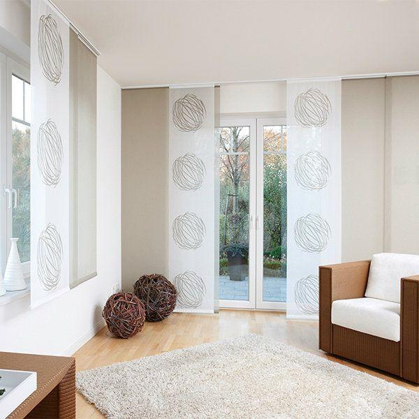 Sofisticirane panel zavese Ostalo Pinterest - küchen für dachschrägen