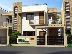 Image result for chajja design house   for clients   House