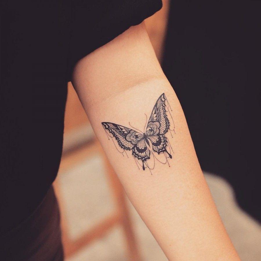 Schmetterling Tattoos Tattoos Schmetterling Schmetterling