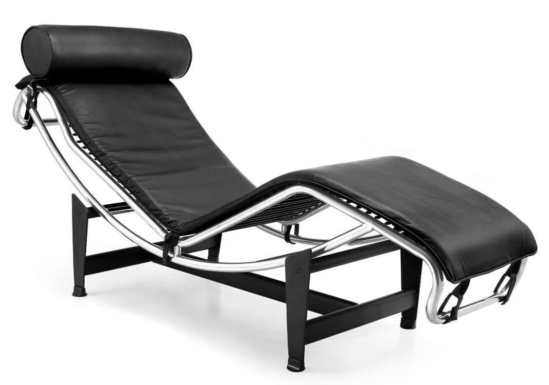 Poltrona LC4 di Le Corbusier   ICON DESIGN OBJECT   Pinterest ...