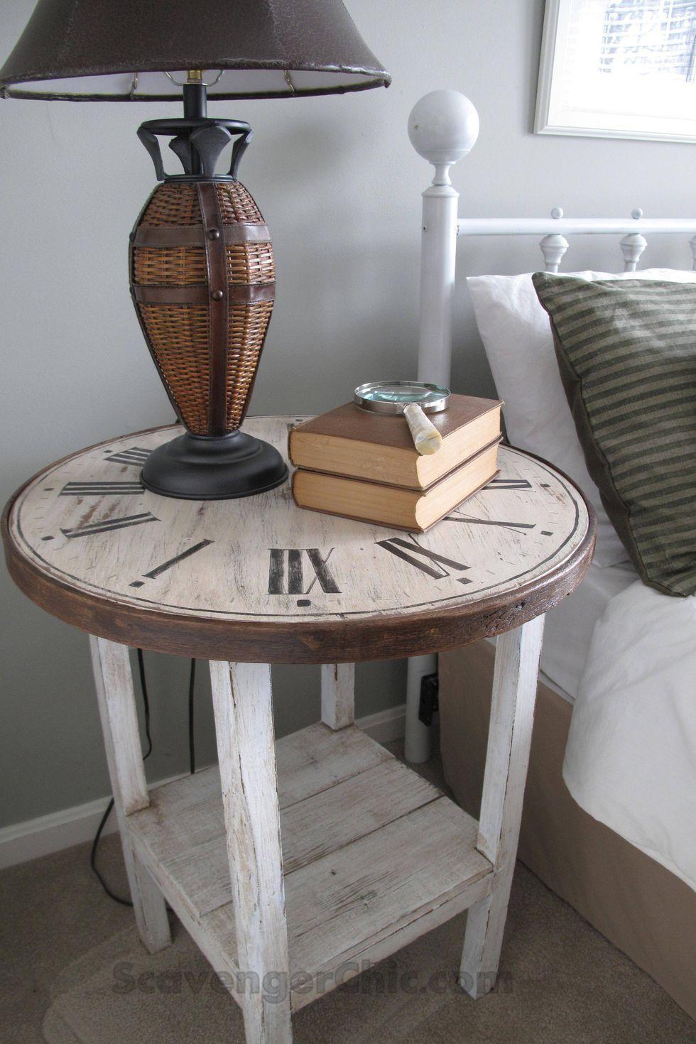 25 Totally Transformative Flea Market Flip Ideas Diy Furniture Cheap Furniture Makeover Shabby Chic Furniture