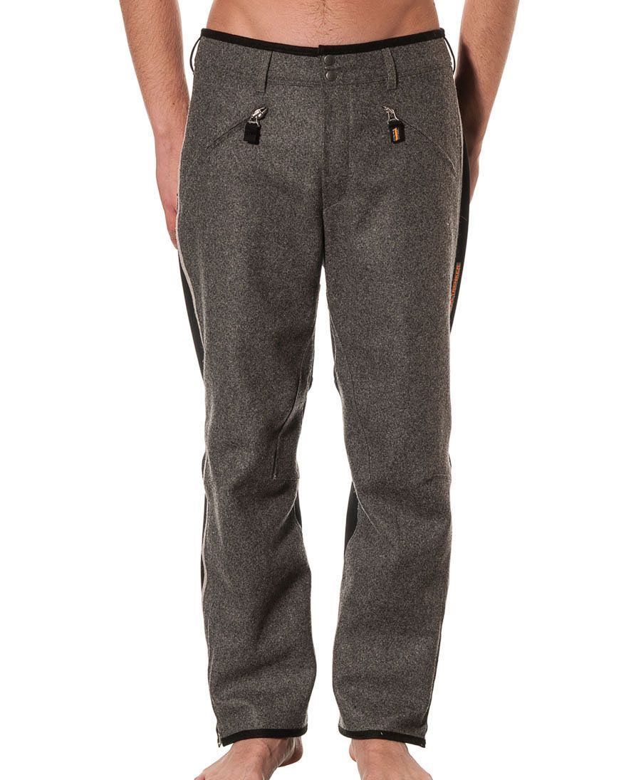 TROUSERS - Casual trousers Luis Trenker Je7HqqYT