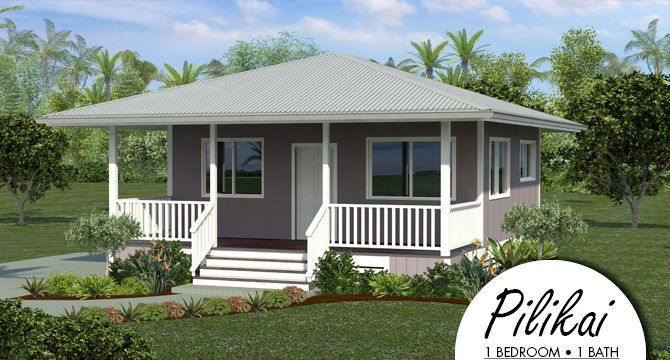 Hpm pilikai packaged home dream home in 2019 home - 1 bedroom apartment salt lake hawaii ...