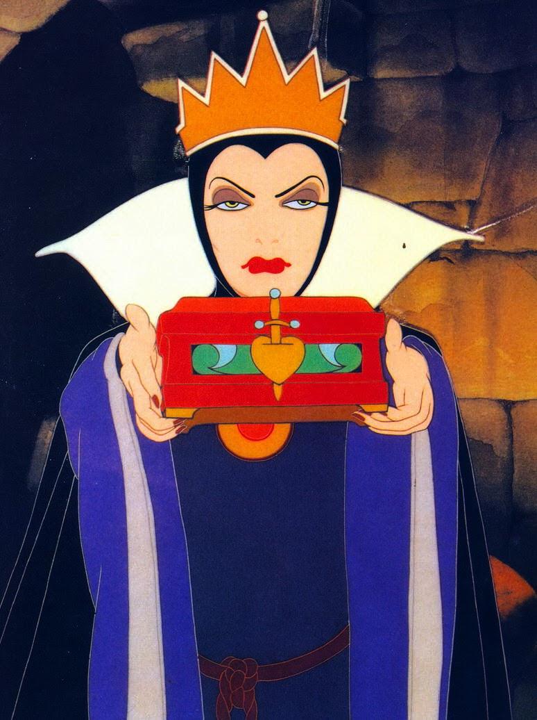 Walt Disney Morire Sin Conocer Disneylandia Villanos De Disney