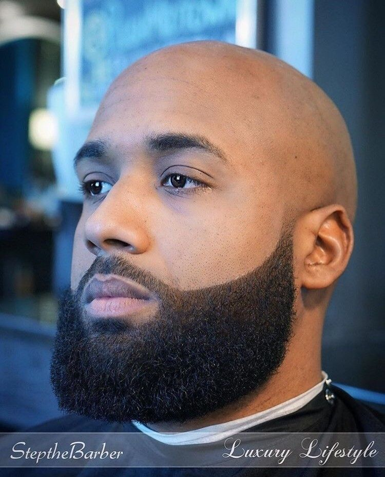 26++ Black bald hairstyles information