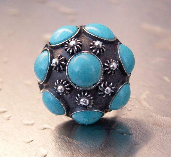 32+ Vintage mexican silver turquoise jewelry information