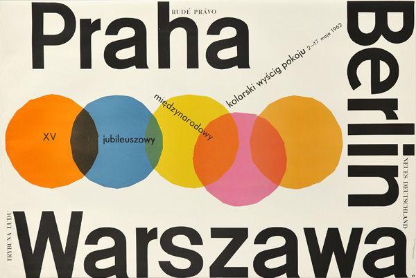 Bilderesultat for tomaszewski henryk plakaty