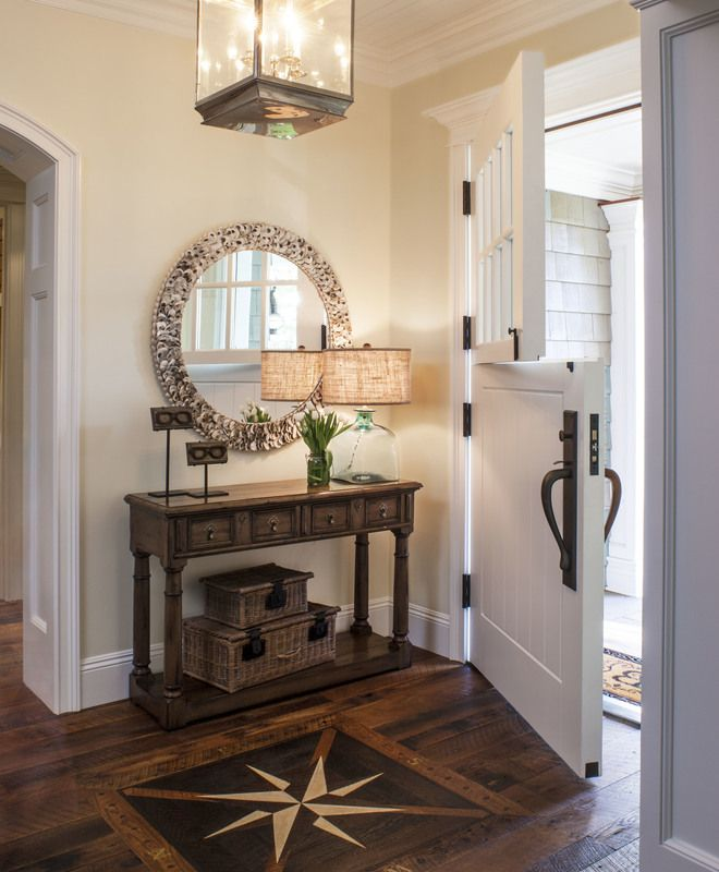 Beach/CoastalNorman Design Group | Dering Hall Design Connect In partnership with Elle Decor, House Beautiful and Veranda.