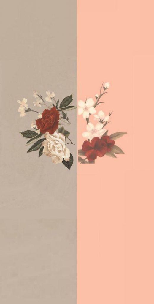 49 Best Ideas About Floral Phone Wallpaper For Women And Girls Page 42 Of 49 Veguci Wallpaper Tumblr Lockscreen Iphone Wallpaper Landscape Flower Phone Wallpaper