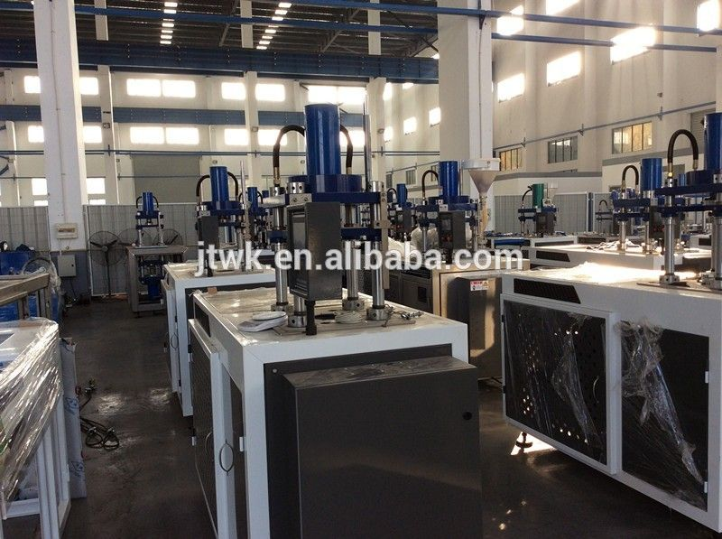 Hydraulic Bath Bomb Balls Press Machine / Pressing Machine / Compressing  Machine