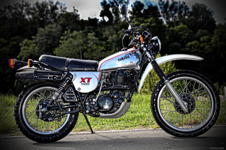 Yamaha xt500 motorcycle pinterest mopeds and honda for Yamaha xt500 motorcycle
