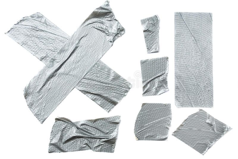 Duct Tape Strips Strips Of Duct Tape Isolated On White Background Sponsored Strips Duct Graphic Design Portfolio Cover Free Graphic Design Duct Tape