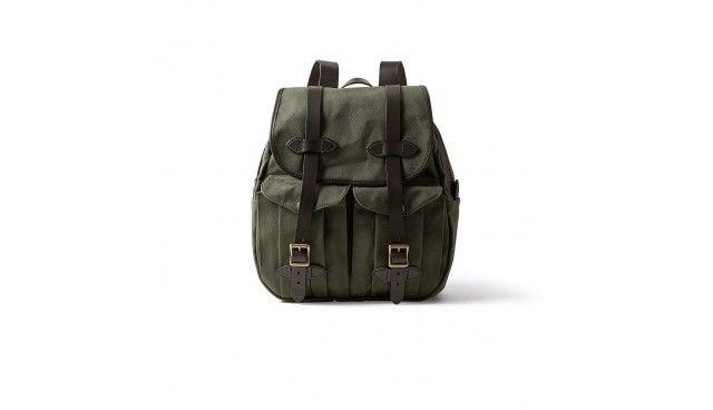 Rugged Twill Rucksack Filson Bags Rucksack Rucksack Backpack