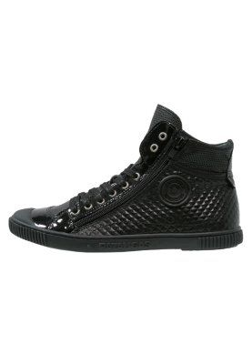 Pataugas Sneakers hoog - noir - Zalando.nl