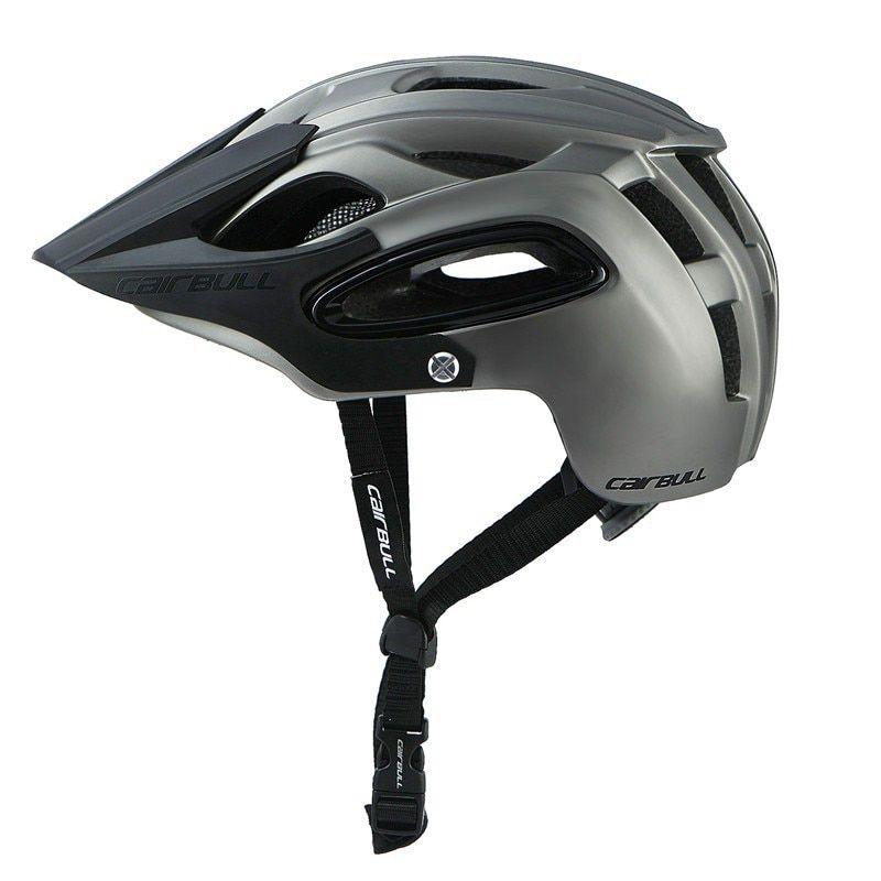 Cairbull Helmet New Alltrack Bicycle Helmet All Terrain Mtb