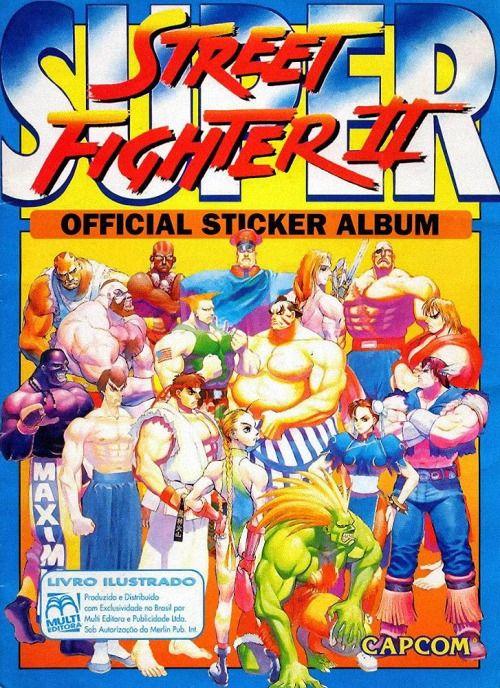 Vgjunk Street Fighter Characters Street Fighter Street Fighter Ii