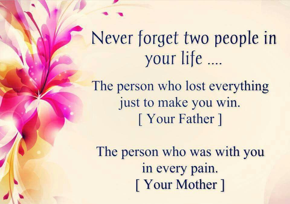 Father And Mother Are The Fruits Of Heavens No One Love Replace The Love Of Mother And Father Toward Their Offspring Father Quotes You Are The Father Father