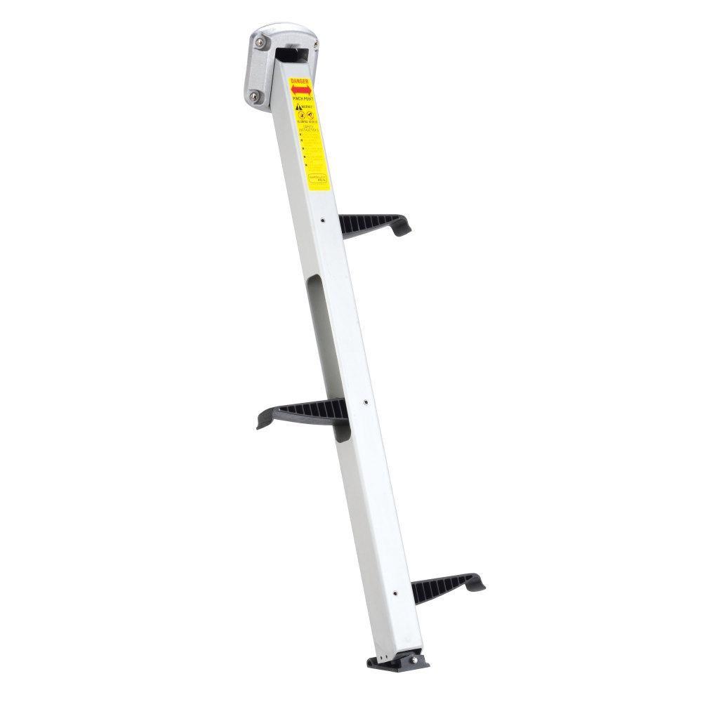 Garelick compact eezin ii transom ladder19700 ladder