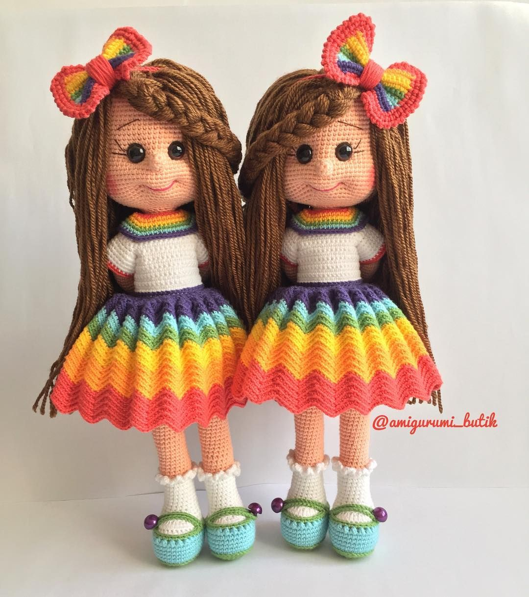 List amigurumikarnaval Photos and Videos | 1217x1080