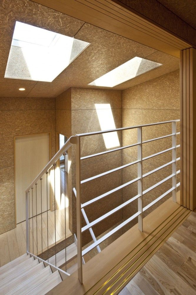 Endo Room Design: Gallery Of Rooftecture OT2 / Shuhei Endo - 21
