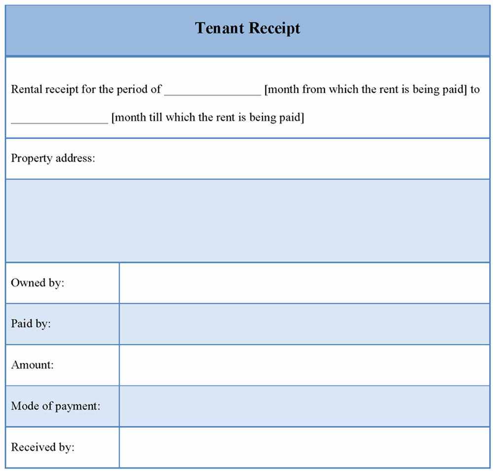 Motel 6 Receipt Template Lovely Receipt Template For Tenant Example Of Tenant Receipt Receipt Template Contract Template Letter Template Word