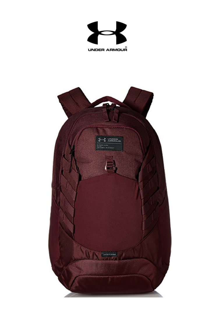 Under Armour - Hudson Backpack  df8f7fdbb375d