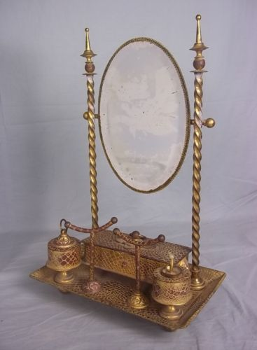 1820's Dressing Table Set