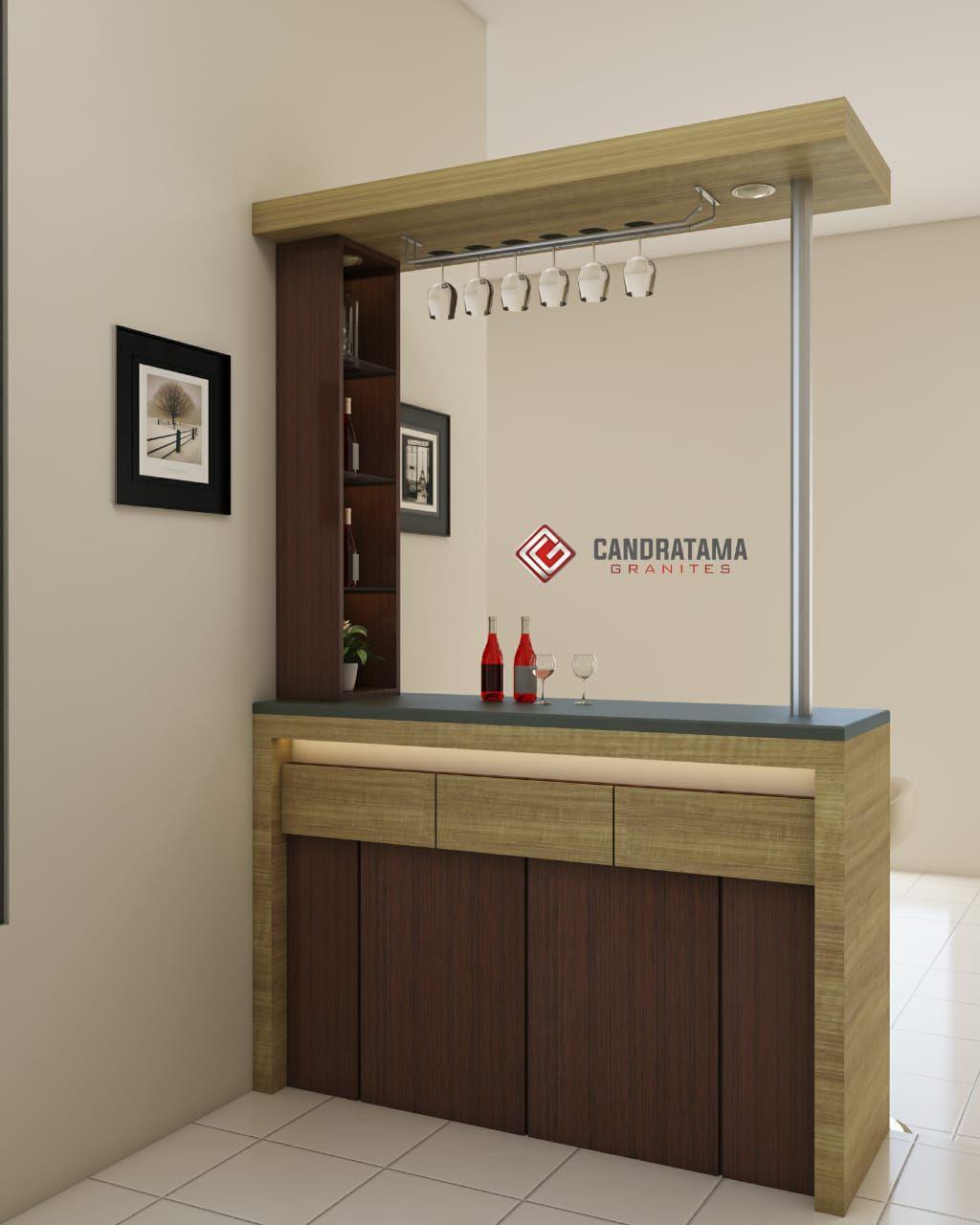 Interior Kediri Mini Bar Cafe Custom Di 2020 Bar Rumah Mini Bars Interior