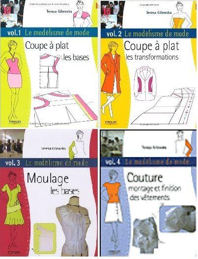 Fabulous Teresa Gilewska free books | Couture | Pinterest | Patron  MM66