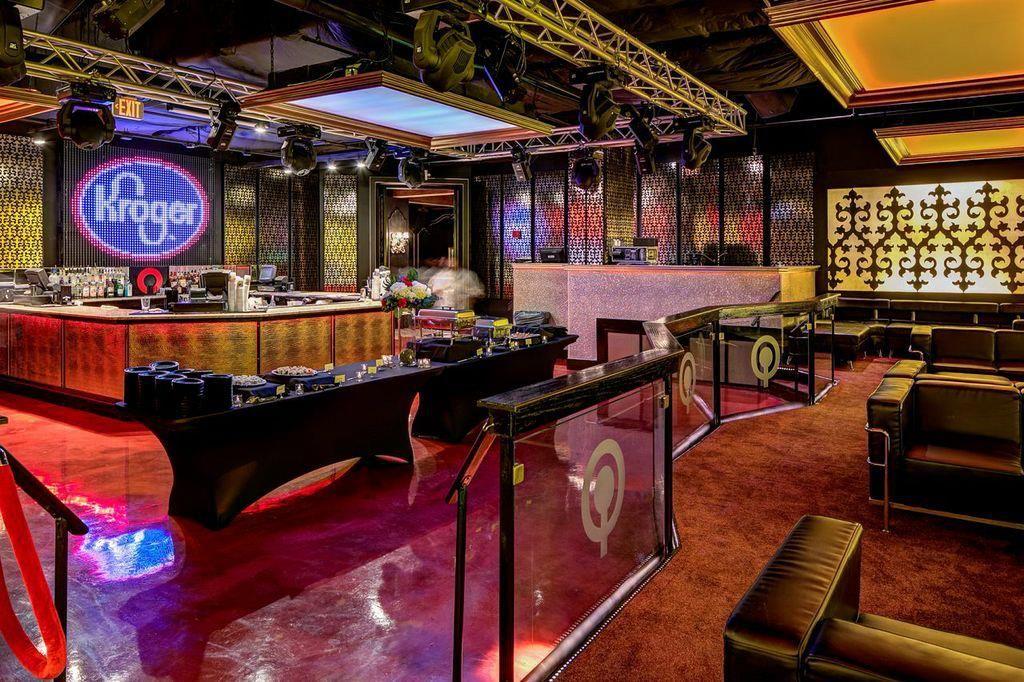 The marquee bar louisville