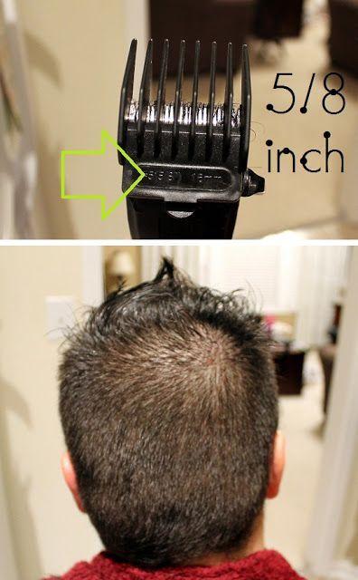 Wie Schneidet Man Haare