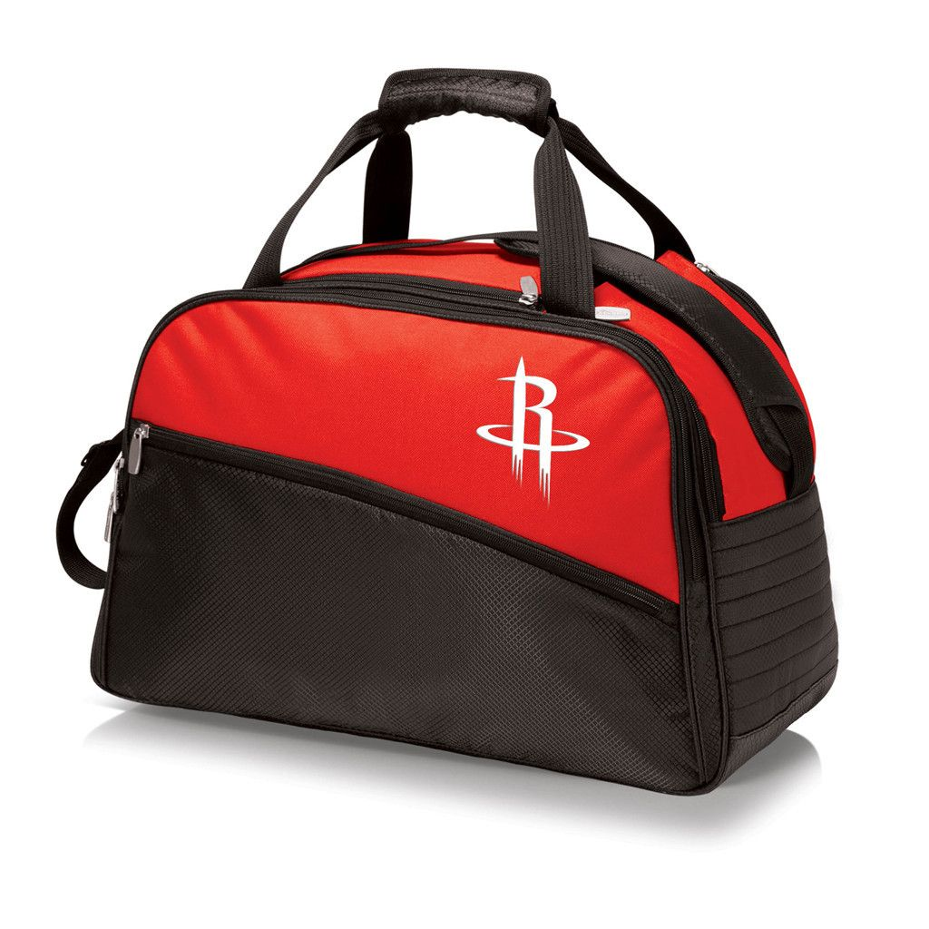 A duffel cooler tote that is a handsome, rough and tough and versatile as you are!