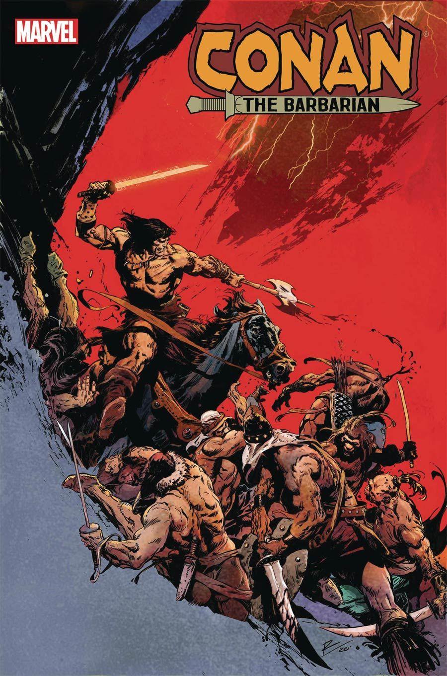Conan The Barbarian 17 Conan The Barbarian Conan The Barbarian Comic Barbarian