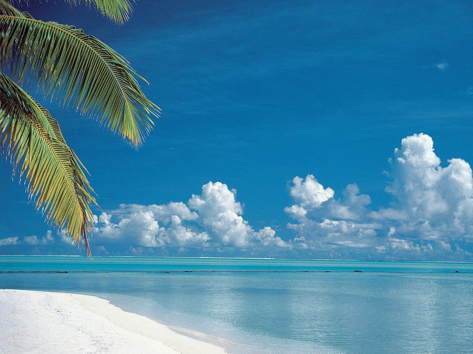 Landscape Nature Hd Island Wallpaper Beach Wallpaper Beach