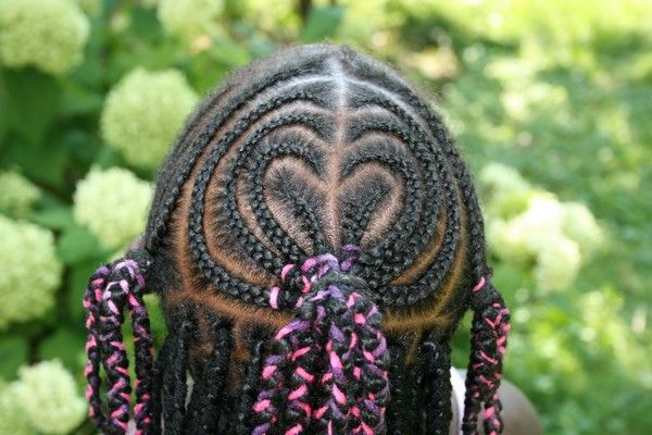 Yarn Braids Hairstyles: 15 Iverson Braids Styles With Images