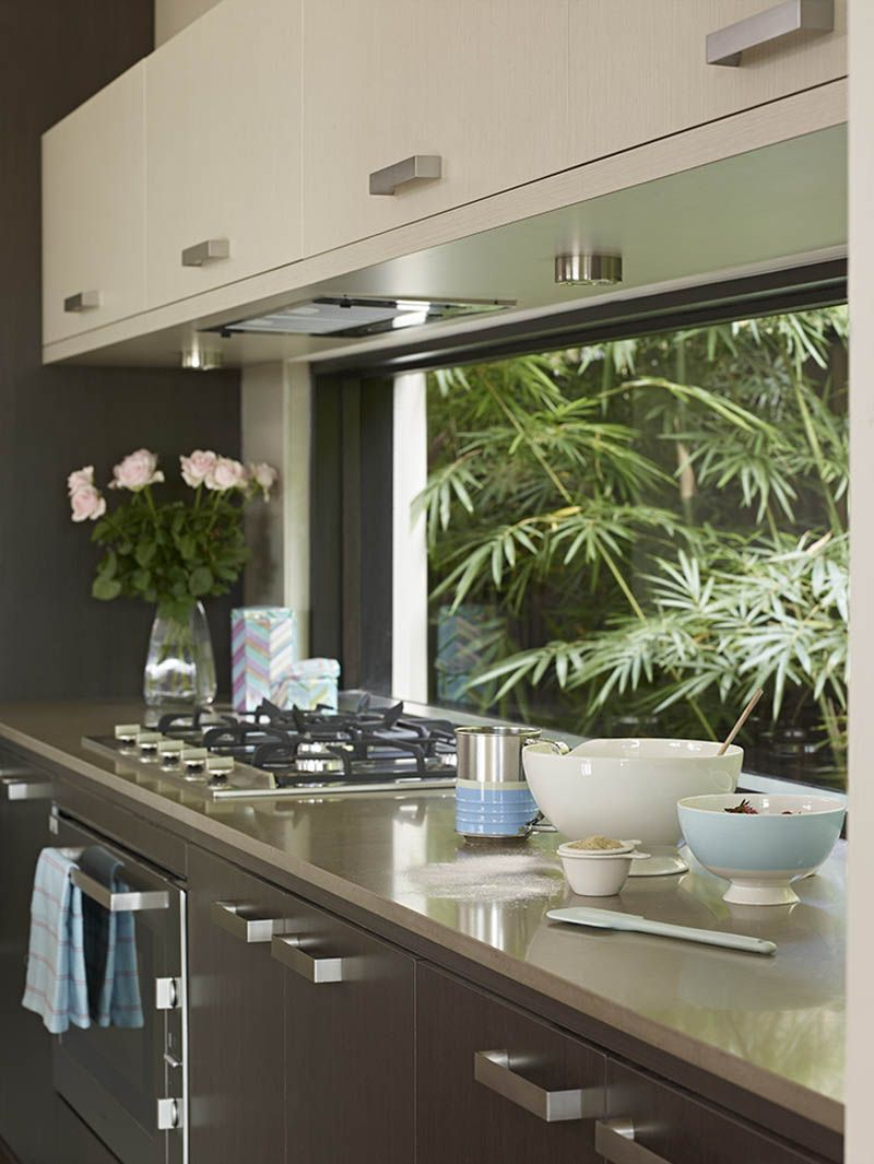 Kitchen Designs & Ideas | Metricon | wardrobes/cabinets/closets ...