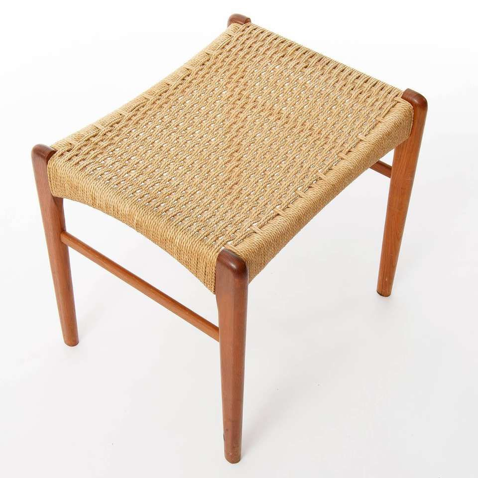 View This Item And Discover Similar Footstools For Sale At 1stdibs