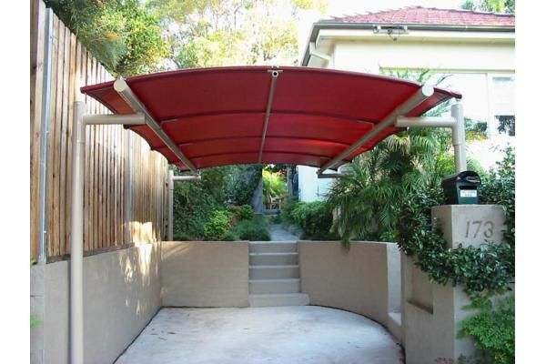 Outrigger Carport Batten Awning : carport awnings canopies - memphite.com