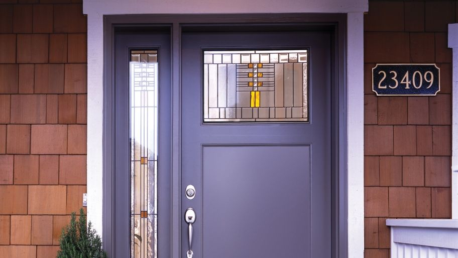How Much Does It Cost To Install A New Front Door Diy Home