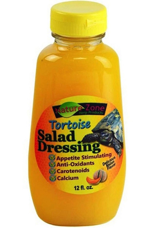 Nature Zone Tortoise Salad Dressing Salad dressing